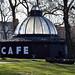 Pavilion Café / Victoria Park
