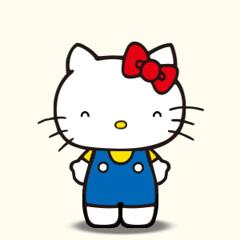 動くスタンプ☆[ハローキティ]無料LINEスタンプ07 (sutaemon) Tags: sticker message 国内のキャラクター ハローキティ は行 笑顔 楽しい ありがとう 踊る 楽しみ 感謝 キティちゃん サンリオ hello kitty sanrio わくわく