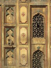 Galta, jaipur (gerben more) Tags: monkey temple galta arch jaipur india rajasthan animal