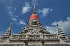 Samut Prakan – Phra Samut Chedi (Thomas Mülchi) Tags: 2019 bpg bangkokphotographersgroup phrasamutchedi phrasamutchedidistrict phrasamutchediphotowalk samutprakan samutprakanprovince thailand buddhism buddhisttemple chedi stupa temple th