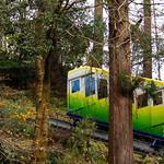The cable car at Kurama Dera thumbnail