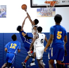 2018-19 - Basketball (Boys) - A & B Semifinals -075 (psal_nycdoe) Tags: publicschoolsathleticleague psal highschool newyorkcity damionreid public schools athleticleague psalbasketball psalboys boysa boysb boysaandbdivision boysaandbbasketballquarerfinals roadtothechampionship roadtoliu marchmadness highschoolboysbasketball playoffs hardwood dribble gamewinner gamewinnigshot theshot emotions jumpshot winning atthebuzzer 201819basketballboysabsemifinals a b division semifinals new york city high school basketball boys 201819 nyc nycdoe department education damion reid brooklyn newyork athletic league semi finals playoff