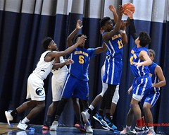 2018-19 - Basketball (Boys) - A & B Semifinals -053 (psal_nycdoe) Tags: publicschoolsathleticleague psal highschool newyorkcity damionreid public schools athleticleague psalbasketball psalboys boysa boysb boysaandbdivision boysaandbbasketballquarerfinals roadtothechampionship roadtoliu marchmadness highschoolboysbasketball playoffs hardwood dribble gamewinner gamewinnigshot theshot emotions jumpshot winning atthebuzzer 201819basketballboysabsemifinals a b division semifinals new york city high school basketball boys 201819 nyc nycdoe department education damion reid brooklyn newyork athletic league semi finals playoff