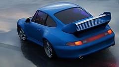 Forza7 (Droid_PL) Tags: porsche 911 gt