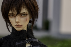 Hurtful (Sugar Lokifer) Tags: ssdf super senior delf luts bjd ball jointed doll abadon