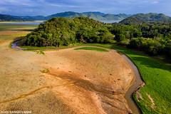 Margajita (juan.sangiovanni) Tags: margajita hatillo río maimón sequía drone