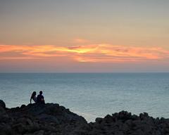 24. Atardeceres en Menorca (Diario de un Mentiroso) Tags: menorca