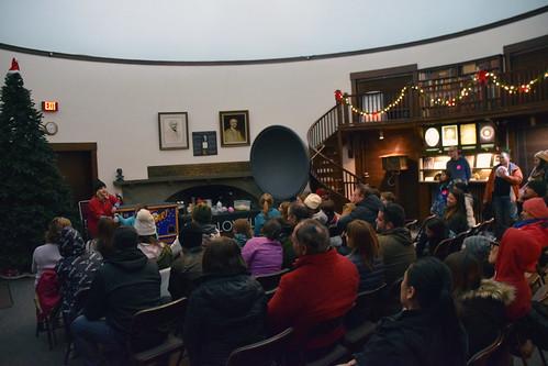 2019_Fiesta Bowl Vacation_Flagstaff_Lowell Observatory_3