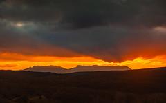 kantauri mendikatea 2 (juan luis olaeta) Tags: paisajes landscape fujifilm sunset atardecer natura photoshop lightroom