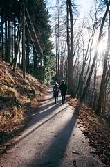 Brunate (cranjam) Tags: ricoh gr1 gr1v film kodak ektar100 italy italia lombardia como lakecomo lagodicomo brunate alps alpi mountains montagne