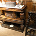 Antique Spanish furniture