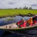 Boat transportation