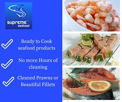 supreme seafood (Supreme Seafood Home Delivery) Tags: supremeseafood homedelivery fresh seafood chennai seerfish prawn crabs cleaned ready cook