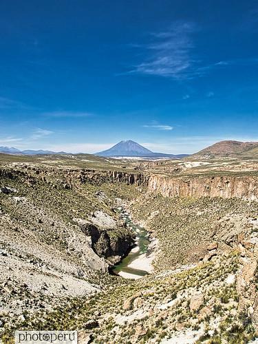 Arequipa, Misti