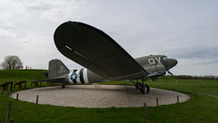 Douglas C-47-A-80-DL (Falcon_33) Tags: dc3 douglasc47 wwii normandie snafu 101stairbornedivision batter batteriedemerville calvados dday débarquement normandy c47 9thairforce douglasc47skytrain war secondeguerre warbird french france falcon®photography aircraft airshow museum wwi parachutage paratroopers history histoire 3945 a7mkii sonyalpha7mkii variotessartfe1635mmf4zaoss variotessartfe41635 zeiss carlzeiss sony