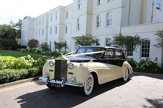 Rolls-Royce Touring 1956 47LOR