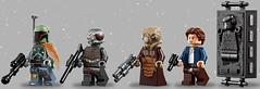 LEGO-75243-Slave-I-20th-anniversary lineup