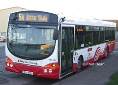 Bus Eireann VWL159 (07D86755). (Fred Dean Jnr) Tags: buseireannroute205a cork volvo b7rle wright eclipse urban vwl159 07d86755 oldmallowroadcork march2008 buseireann