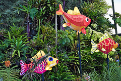 Spring Surprise (chooyutshing) Tags: springsurprise lanterncarp handpainted display chinesenewyear2019 festival attraction celebration gardensbythebay baysouth marinabay singapore