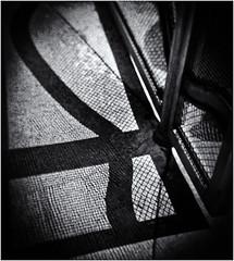 Lomography (Black and White Fine Art) Tags: lomography lomografia holga120n plasticcamera camaraplastica toycamera camaradejuguete kodakbw400cnexp2007 chromogenicfilm developedinkodakd76 sombras shadows sanjuan oldsanjuan viejosanjuan puertorico bn bw