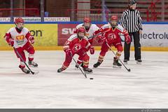 Troja vs Skövde 15 (himma66) Tags: onepartnergroup hockey ishockey icehockey youth troja trojaljungby skövde ice cup puck skate team ljungby ljungbyarena