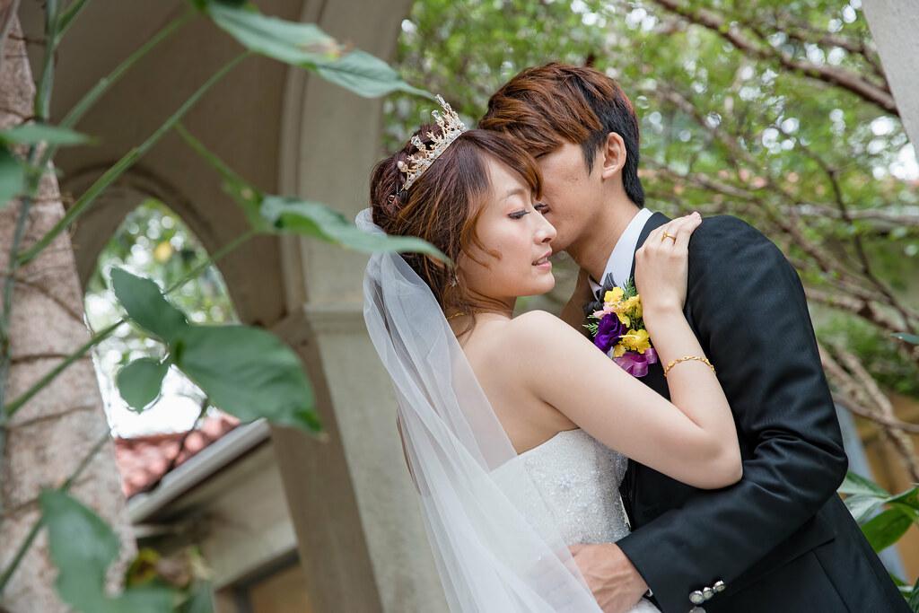 新竹何家園,何家園餐廳,婚攝卡樂,阿乾&FiFi032
