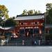 Yasaka shrine(八坂神社)