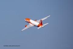 EZY8902 03.04.19 (IanMackie) Tags: a319111 airbus gezbc bayofgibraltar gibraltar aircraft easyjet