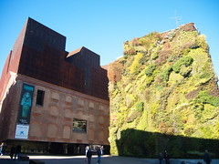 20181231-015 Madrid Caixa Forum exhibition Faraos (SeimenBurum) Tags: madrid spain spanje caixa caixaforum museum farao historie history histoire