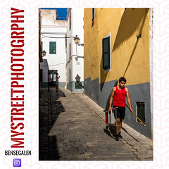 MENORCA (bensegalen) Tags: stree streetphotography street streetphotographer menorca baleares minorque calle rue ciudad streetfotografia streets life espana spain