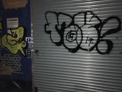 Murder pops #grafflife (hazoegraffiti) Tags: grafflife