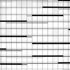 Criss-Cross Lines Abstract (2n2907) Tags: blackwhite architecture architectural abstract geometric geometry square minimal glass windows