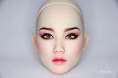 Phoenixdoll Liu (AnnaZu) Tags: faceup bjd makeup liu phoenixdoll doll balljointed bjdartist chinese japanese annaku annazu veshushkahandmade abjd
