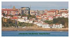 (ibarenogaray) Tags: algorta bizkaia puerto viejo getxo casa cultura san nicolás