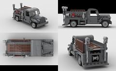 Class 135 (nelsoma84) Tags: fire truck usaaf 135 class airfield