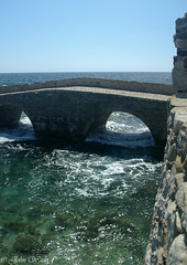 IMGP0035-Methoni (stoupaduck) Tags: architecture bridge greece methoni peloponnese