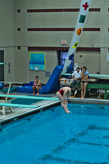 142A0835 (Roy8236) Tags: gmu american old dominion swim dive