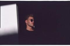 Niklas (marcel.mankus) Tags: analog film ishootfilm 35mm contax g2 sun shadow