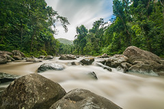 Angelito Falls (Five_Point_Snow) Tags: puerto rico angelito falls nikon d850 long exposure waterfall nature river water