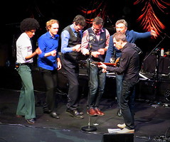 Bart Peeters (Phil*ippe) Tags: bart peeters capitool gent ghent concert music guitar