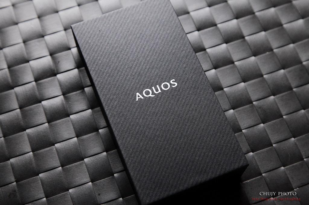 (chujy) SHARP AQUOS Zero 世界最輕日系美型手機 - 2