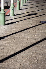 Shadows (.Stephen..Brennan.) Tags: da70 fremantle patterns pentax pentaxk3 shadows streetscape perth westernaustralia australia au 70mm