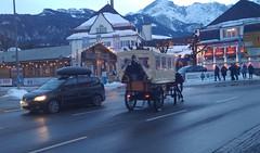 Garmisch on a Winter Afternoon (California Will) Tags: garmischpartenkirchen germany bavaria alps europe deutschland