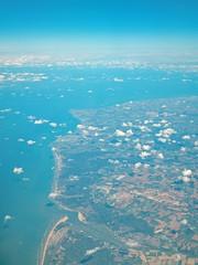 Le Touquet (Riex) Tags: letouquet parisplage pasdecalais manche town ville france thechannel coast coastal côte côtier plages beaches aerial aerialphotography envol inflight landscape paysage birdseyeview avoldoiseau g9x