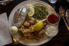 72/365  Fried Calamari