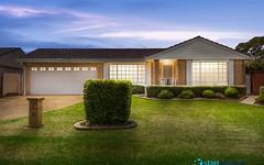 24 Andrew Thompson Drive, McGraths Hill NSW