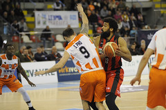 Leyma Coruña vs Covirán Granada (Foto FCBG) (1) (Baloncesto FEB) Tags: leboro riazor leymacoruña basquetcoruña covirángranada fundacióncbg