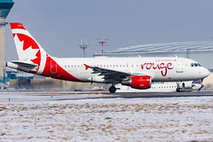 AirCanadaRouge_A319_C-FYJE_YYZ_FEB19 (Jonas_Evrard) Tags: aviation airport aircraft airplane airliner toronto canada photography planespotting plane planes planespotter spotting spotter