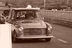 Austin A40 1959, HRDC Track Day, Goodwood Motor Circuit (8) (f1jherbert) Tags: sonya68 sonyalpha68 alpha68 sony alpha 68 a68 sonyilca68 sony68 sonyilca ilca68 ilca sonyslt68 sonyslt slt68 slt sonyalpha68ilca sonyilcaa68 goodwoodwestsussex goodwoodmotorcircuit westsussex goodwoodwestsussexengland hrdctrackdaygoodwoodmotorcircuit historicalracingdriversclubtrackdaygoodwoodmotorcircuit historicalracingdriversclubgoodwood historicalracingdriversclub hrdctrackday hrdcgoodwood hrdcgoodwoodmotorcircuit hrdc historical racing drivers club goodwood motor circuit west sussex brown white sepia bw brownandwhite