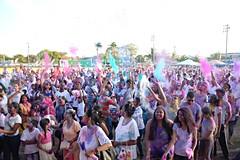 Holi Utsav 2019 #56 (*Amanda Richards) Tags: phagwah holi 2019 guyana georgetown guyanahindudharmicsabha powder abeer springfestival spring hindu